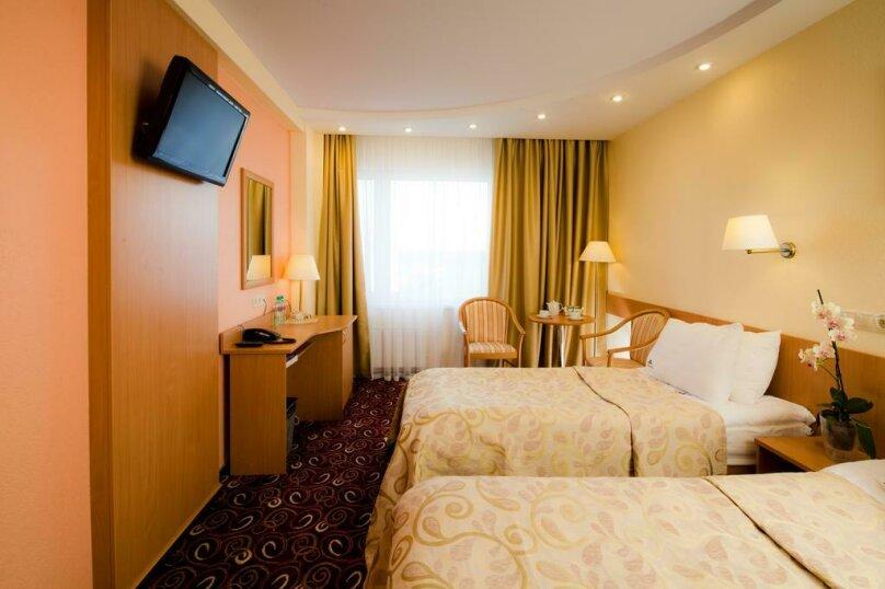 Бизнес класс (раздельные кровати), Измайловское шоссе, 71к2Б, Москва - Фотография 1