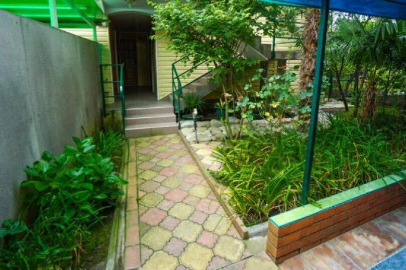 Гостевой дом Чепурова, Алычевый переулок, 1 на 15 комнат - Фотография 4