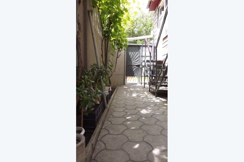 1-комн. квартира, 16 кв.м. на 2 человека, улица Дёмышева, 116В, Евпатория - Фотография 8