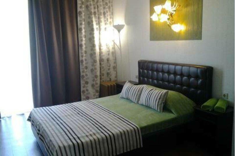 Отдельная комната, Школьная улица, 43, Архипо-Осиповка - Фотография 1