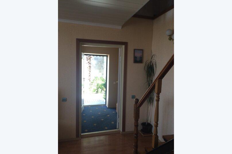 Дом, 110 кв.м. на 8 человек, 2 спальни, Алупкинское шоссе, 72, Гаспра - Фотография 3