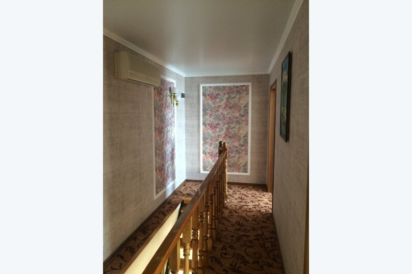 Дом, 110 кв.м. на 8 человек, 2 спальни, Алупкинское шоссе, 72, Гаспра - Фотография 7