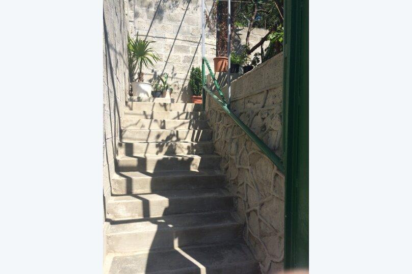 Дом, 110 кв.м. на 8 человек, 2 спальни, Алупкинское шоссе, 72, Гаспра - Фотография 11