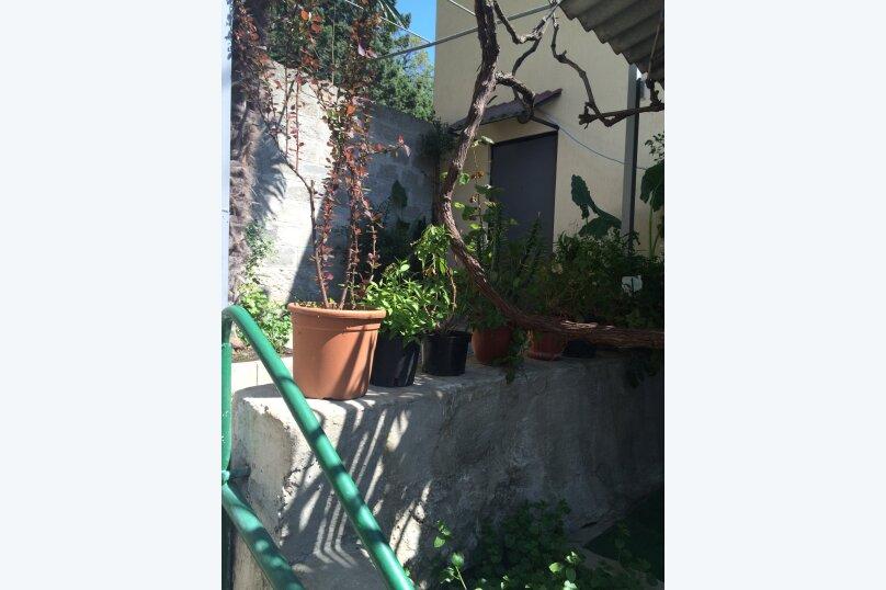 Дом, 110 кв.м. на 8 человек, 2 спальни, Алупкинское шоссе, 72, Гаспра - Фотография 12