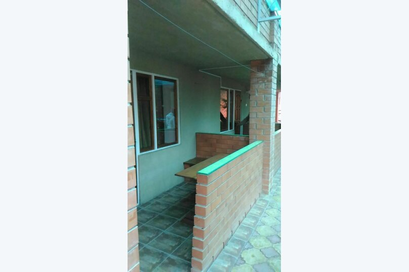 Гостевой дом Чепурова, Алычевый переулок, 1 на 15 комнат - Фотография 87