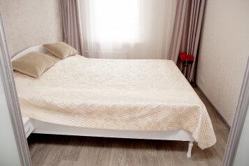 2-комн. квартира, 49 кв.м. на 5 человек, улица Чапаева, 44, Петрозаводск - Фотография 1