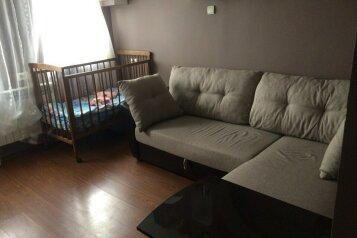 Дом, 40 кв.м. на 5 человек, 2 спальни, улица Советов, 50, Ейск - Фотография 1