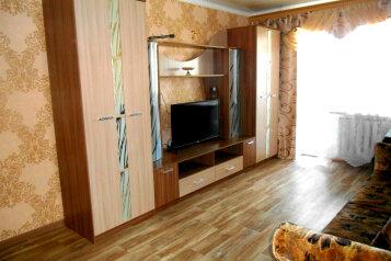 1-комн. квартира, 40 кв.м. на 4 человека, бульвар Старшинова, 12, Феодосия - Фотография 1