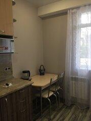 1-комн. квартира, 43 кв.м. на 4 человека, переулок Рахманинова, Новый Сочи, Сочи - Фотография 4