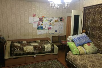 2-комн. квартира, 46 кв.м. на 6 человек, улица Ульянова, Саранск - Фотография 2