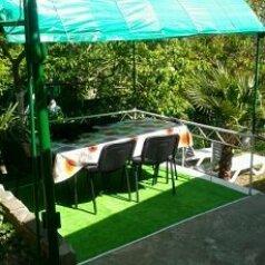 Сдам Дом в Алупке на 9 человек, 3 спальни, улица Розы Люксембург, Алупка - Фотография 2