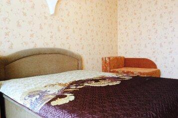 1-комн. квартира, 38 кв.м. на 3 человека, Алупкинское шоссе, Гаспра - Фотография 1