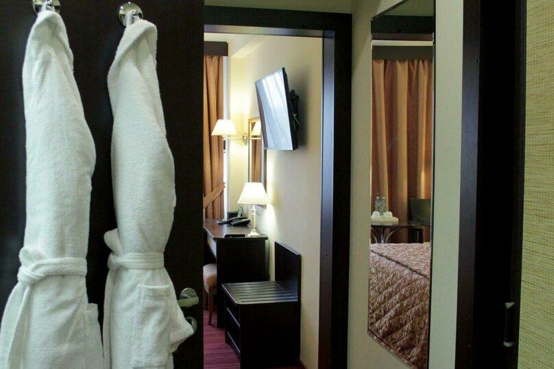 """Гостиница """"Измайлово Вега"""", Измайловское шоссе, 71к3В на 20 номеров - Фотография 31"""