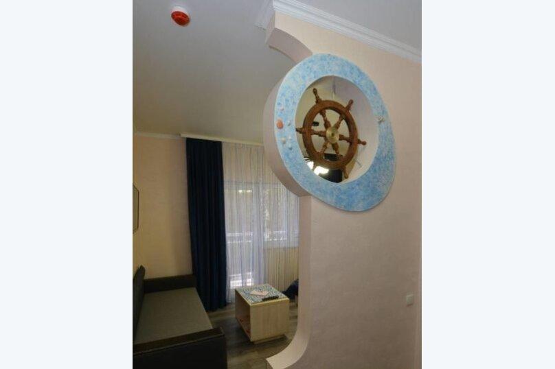 """Гостевой дом """"АССОЛЬ"""", Морская, 31 на 12 комнат - Фотография 144"""
