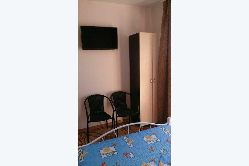 """Частный сектор """"На Черноморской 22"""", Черноморская улица, 22 на 10 комнат - Фотография 25"""