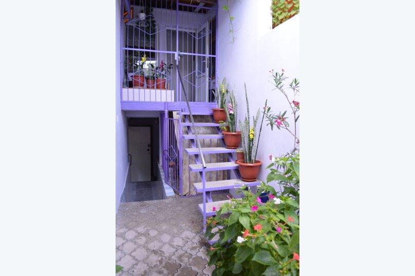 Отдельная комната, Степовой переулок, 10, Евпатория - Фотография 4