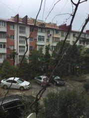 2-комн. квартира, 55 кв.м. на 5 человек, улица Возрождения, 21, Бытха, Сочи - Фотография 3