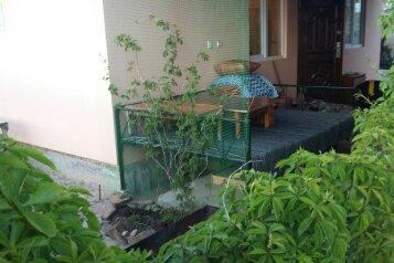 Дом, 75 кв.м. на 8 человек, 3 спальни, Гуль-тепе, Судак - Фотография 4