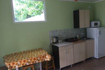 Домик, 40 кв.м. на 5 человек, 2 спальни, Октябрьская улица, 123, Ейск - Фотография 4