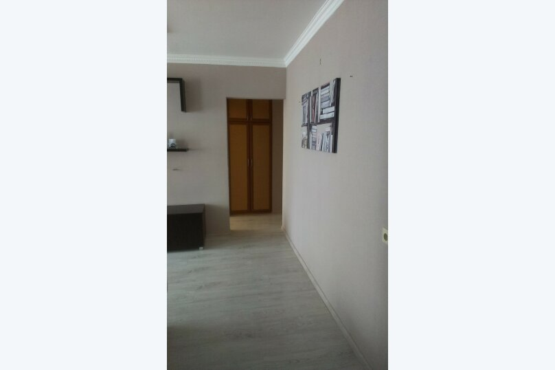 3-комн. квартира, 54 кв.м. на 6 человек, улица Гагарина, 5, Судак - Фотография 10