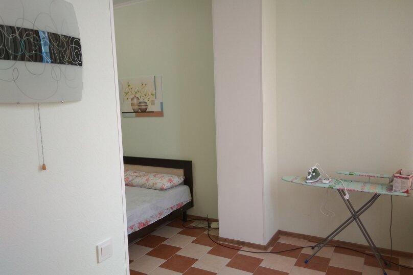 2-комн. квартира, 45 кв.м. на 4 человека, Приморская улица, 30А, Судак - Фотография 6