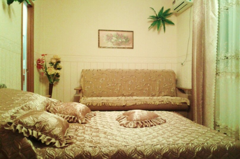 Гостевые комнаты в Голубой бухте, СНТ Сатурн, участок 84 на 4 комнаты - Фотография 2