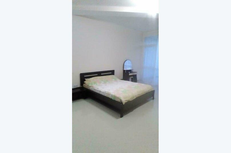 Двухместный стандартный номер с одной кроватью, Каламитская улица, 22, село Прибрежное (Евпатория) - Фотография 1