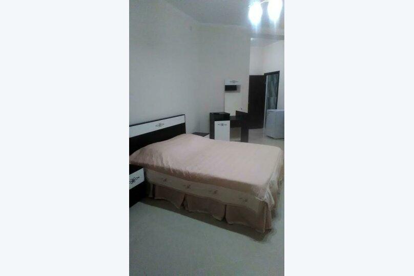 Двухместный стандартный номер с одной кроватью, Каламитская улица, 22, село Прибрежное (Евпатория) - Фотография 2