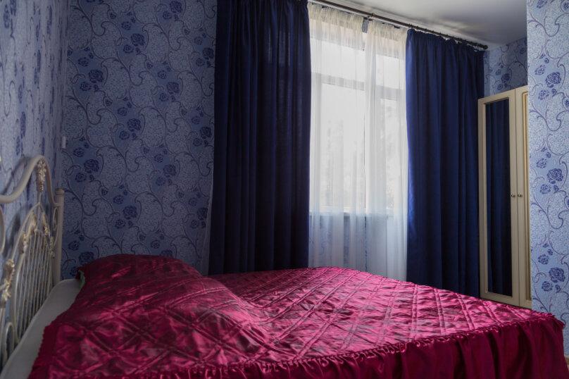 """Однокомнатный номер """"Лазурит"""", Набережная, 41, Агудзера, Гульрипш - Фотография 2"""