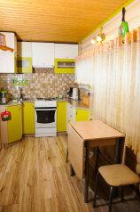 Пятиместный коттедж, 60 кв.м. на 5 человек, 1 спальня, Центральная, село Токкарлахти, Сортавала - Фотография 2