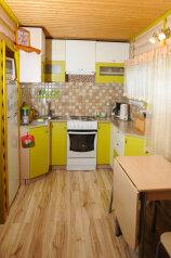 Пятиместный коттедж, 60 кв.м. на 5 человек, 1 спальня, Центральная, село Токкарлахти, Сортавала - Фотография 3