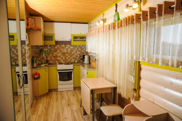 Пятиместный коттедж, 60 кв.м. на 5 человек, 1 спальня, Центральная, село Токкарлахти, Сортавала - Фотография 4