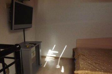 Номер с мансардой:  Номер, 5-местный, 2-комнатный, Эллинг, Набережная, 16 на 2 номера - Фотография 4