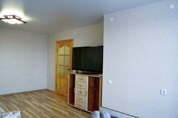 1-комн. квартира, 42 кв.м. на 4 человека, Первомайский проспект, Петрозаводск - Фотография 4