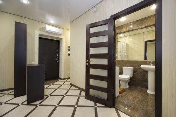 1-комн. квартира, 52 кв.м. на 4 человека, улица Лермонтова, Белгород - Фотография 4