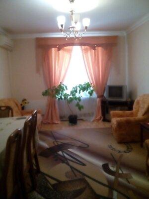 2-комн. квартира, 50 кв.м. на 4 человека, Новый переулок, 4, Саки - Фотография 1
