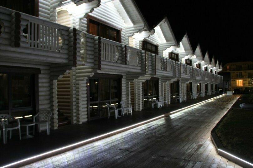 """Клуб-отель """"Белый пляж"""", Джеметинский проезд, 8Б на 49 номеров - Фотография 5"""
