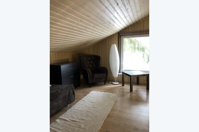 Дом, 70 кв.м. на 6 человек, 2 спальни, Ристалахти, 18, Лахденпохья - Фотография 38