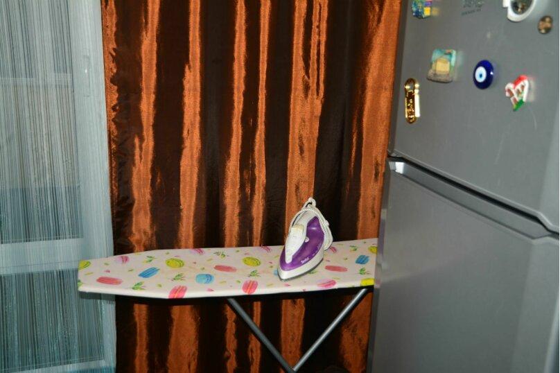 1-комн. квартира, 56 кв.м. на 4 человека, Свирская улица, 22, Лазаревское - Фотография 6