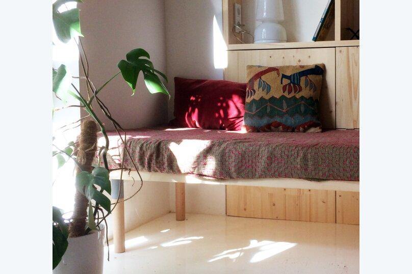 Дом в Мисхоре, две 1-ком. студии, улица Водовозовых, 18 на 2 комнаты - Фотография 48