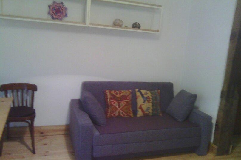 Дом в Мисхоре, две 1-ком. студии, улица Водовозовых, 18 на 2 комнаты - Фотография 31