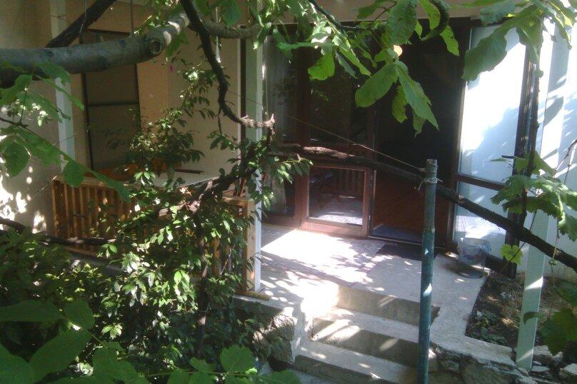 Дом в Мисхоре, две 1-ком. студии, улица Водовозовых, 18 на 2 комнаты - Фотография 33