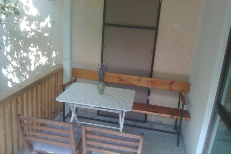 Дом в Мисхоре, две 1-ком. студии, улица Водовозовых, 18 на 2 комнаты - Фотография 15