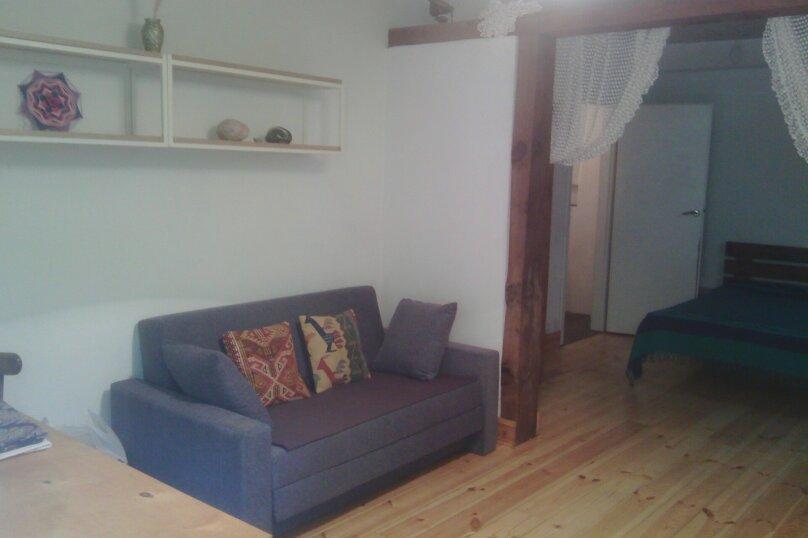 Дом в Мисхоре, две 1-ком. студии, улица Водовозовых, 18 на 2 комнаты - Фотография 16
