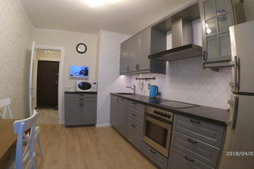 1-комн. квартира, 35 кв.м. на 2 человека, Севастопольская улица, Санкт-Петербург - Фотография 3