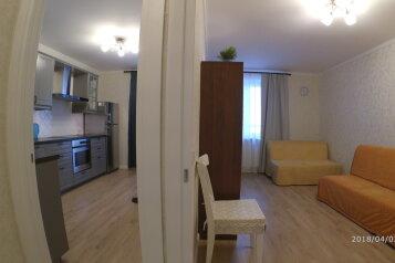 1-комн. квартира, 35 кв.м. на 2 человека, Севастопольская улица, Санкт-Петербург - Фотография 4