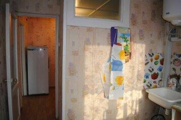 1-комн. квартира, 34 кв.м. на 4 человека, улица Ленина, Судак - Фотография 3