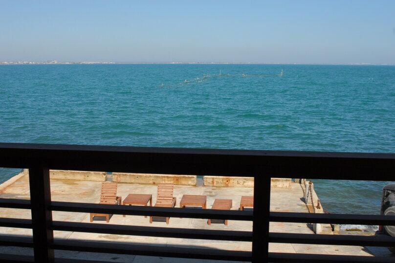 """Гостиница """"Яхт-клуб Кайрос"""", общество Прибой, эллинг 118 на 7 комнат - Фотография 66"""