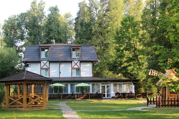 Отель, Ясенки, 2 на 25 номеров - Фотография 1