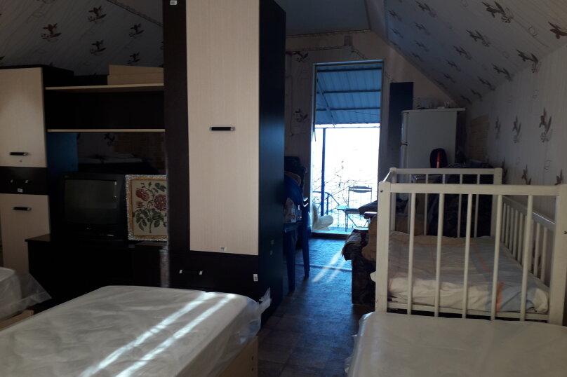 """Гостевой дом """"Летний домик"""", Рабочая, 115 на 3 комнаты - Фотография 12"""